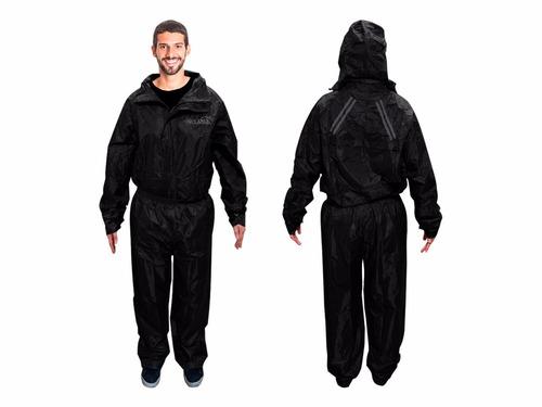 novidade dia dos pais capa de chuva motoqueiro calça jaqueta