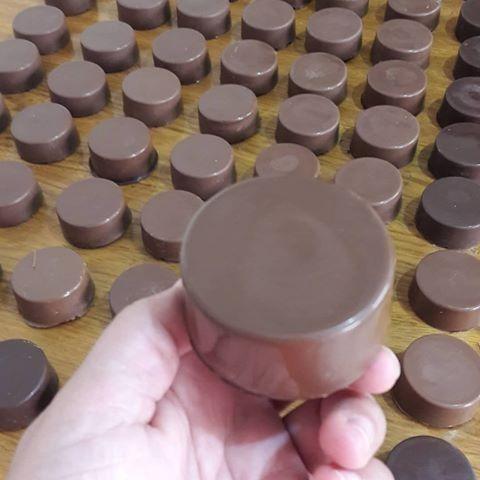 df5f85921 Novidade Forma Silicone Pão De Mel Grande Ref 802 Kit 8 - R  119