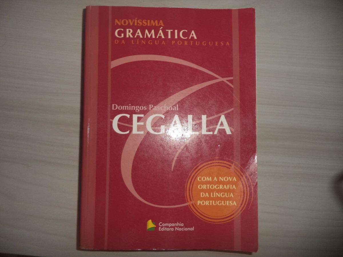Pdf gramatica portuguesa