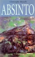 novo - absinto de christophe bataille