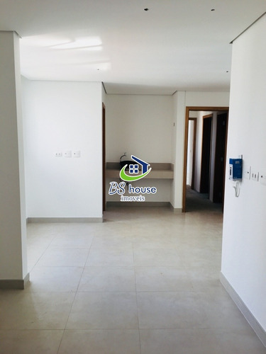 novo apartamento no campestre - 5772