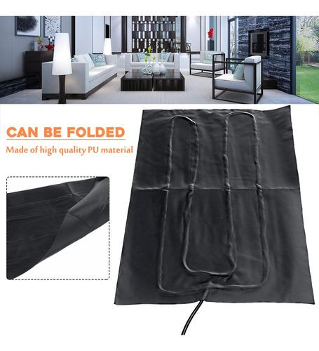 novo aquecimento elétrico tapetes usb aquecimento seguro aqu