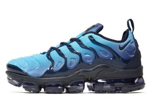 d8170cae300 Novo Calçado Nike Vapor Max Plus Vm Melhor Tênis Para Os Pés - R ...