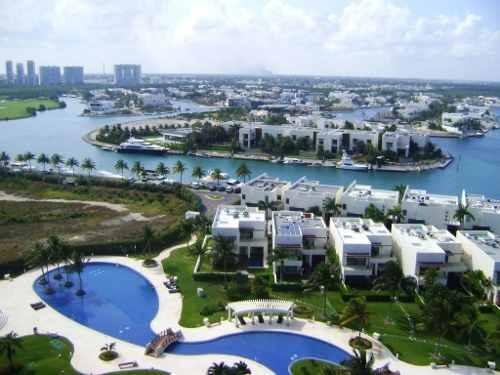 novo cancun condo en renta largo plazo c2214