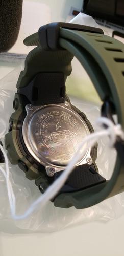 novo casio g-shock gbd-800uc-3cr bluetooth