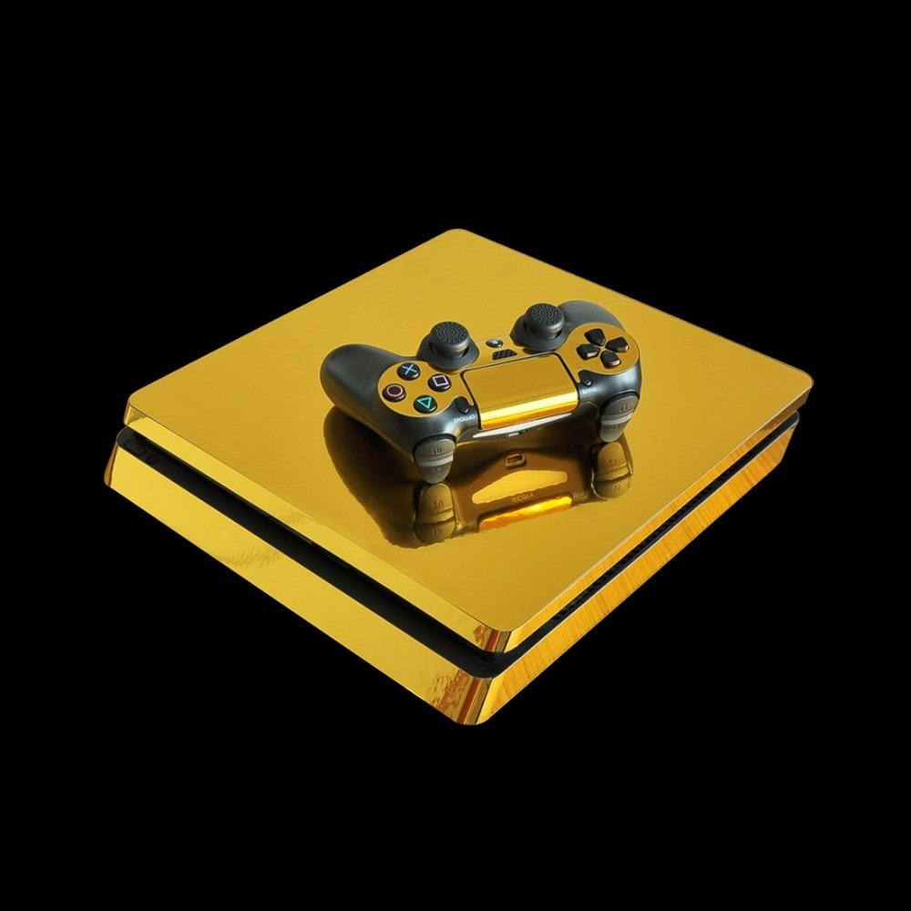 Details about PS4 Pro Playstation 4 Console Skin Decal