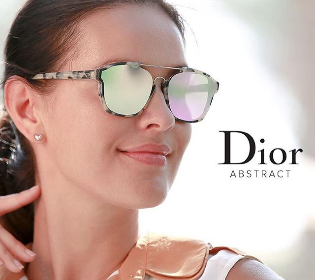 3faa268f9 Novo Dior Abstract - R$ 150,00 em Mercado Livre