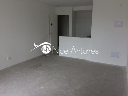novo empreendimento na freguesia do ó, apartamento todo decorado e ótima localização. - na6078