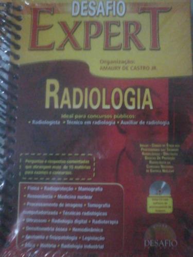 novo expert radiologia - amaury de castro jr.