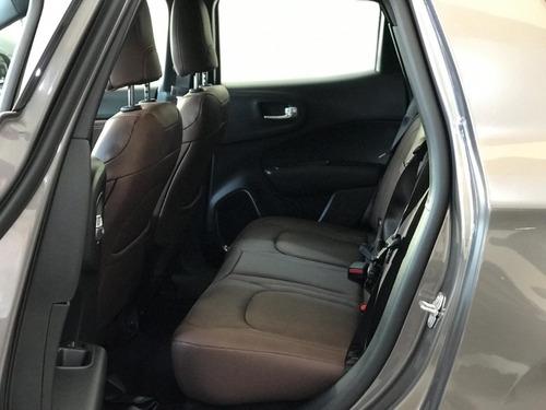 novo fiat toro 2.0 ranch 4x4 aut. diesel zero 20/20