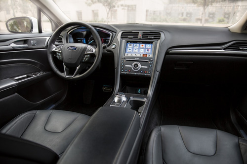 novo ford fusion 2.0 titanium turbo 0km