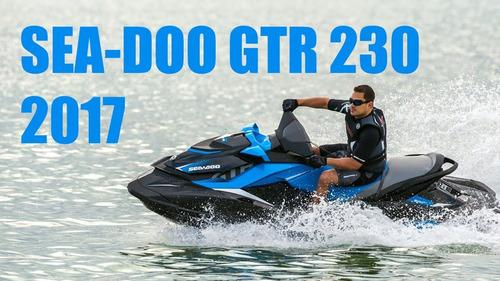 novo gtr 230 2017
