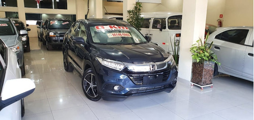 novo honda hr-v touring 1.5 turbo 19/20 0km