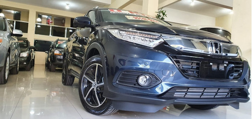 novo honda hr-v touring 1.5 turbo 20/20 0km