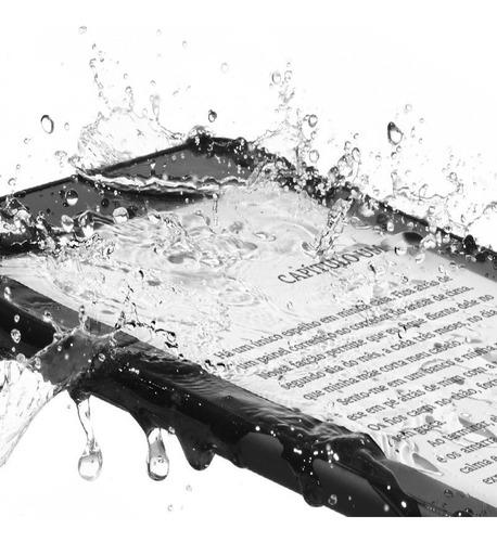 novo kindle paperwhite amazon 32gb à prova d água tela 6