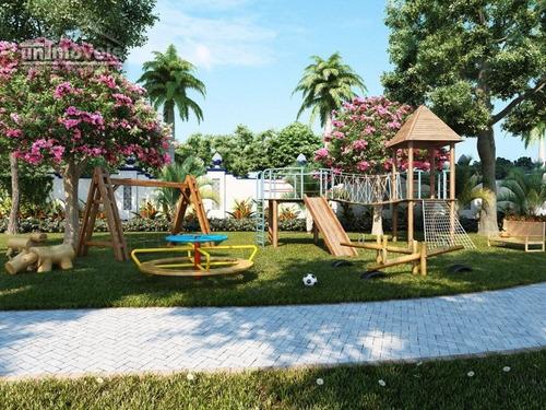 novo lançamento - residencial estoril, localizado proximo da av. torres, lotes 250 m², manaus / am. - estoril - 4259556