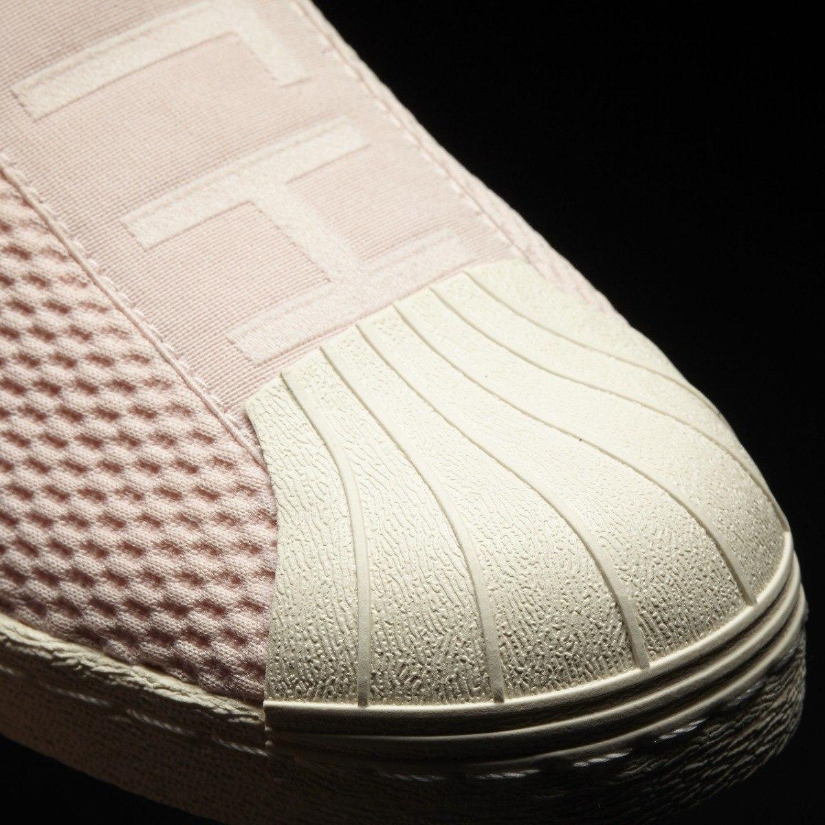 cd02ee748b novo lançamento tênis adidas superstar slip bw original. Carregando zoom.