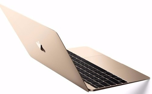 Novo Macbook Air 12 Core M 8gb 256gb Dourado Lacrado