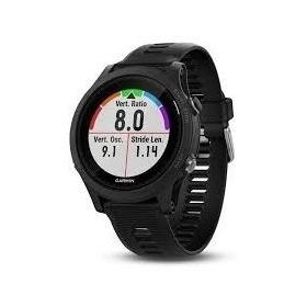 Novo Monitor Cardíaco Garmin Forerunner 935 Gps - Lacrado