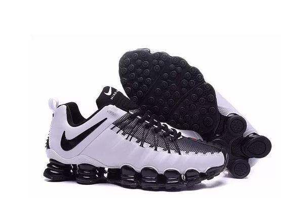 1335e6340af Novo Nike Shox 12 Molas Original Envio 24h Mega Oferta - R  349