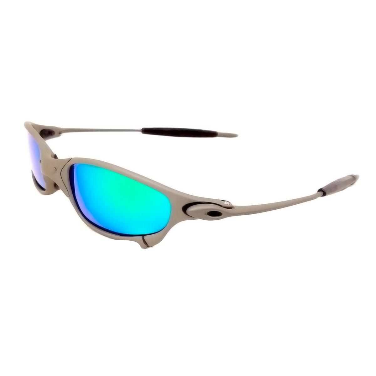 f53d6762da506 novo óculos oakley juliet polarizado importado envio já! Carregando zoom.