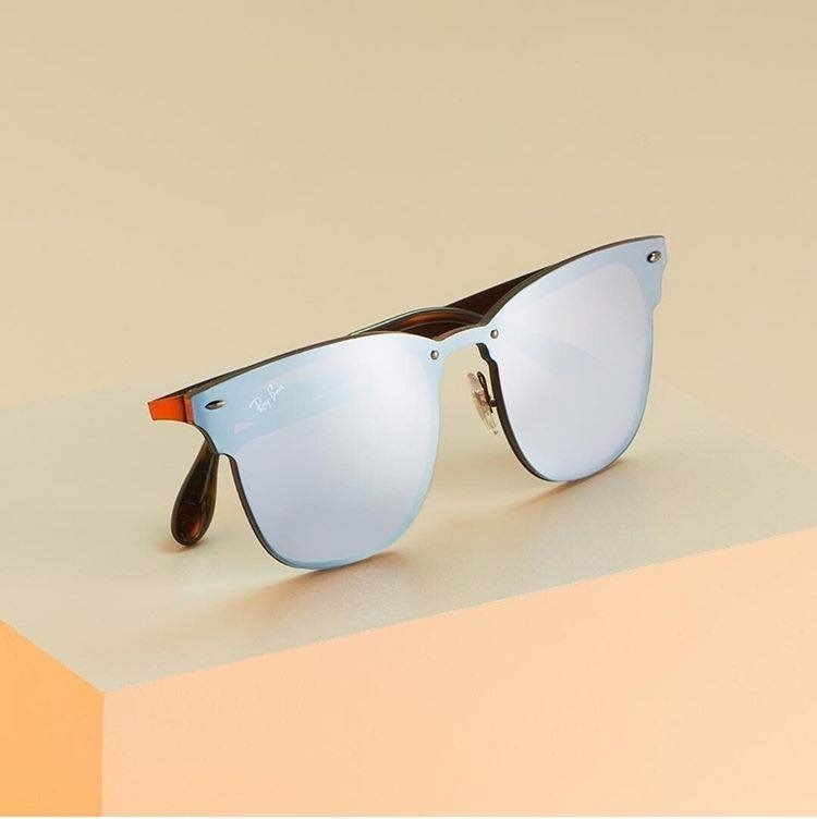 ray ban blaze collection mercado livre