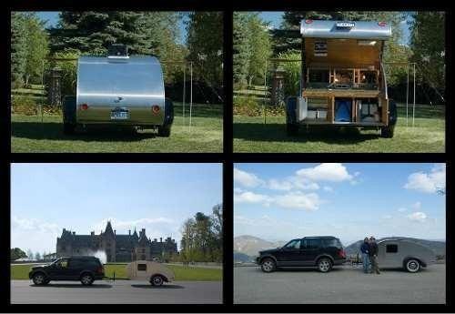 (novo) projeto para fabricação de mini-trailer frete gratis
