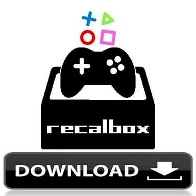 3 PI RECALBOX 4.1 TÉLÉCHARGER RASPBERRY
