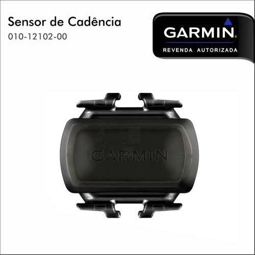 novo sensor de cadencia garmin para fenix edge forerunner