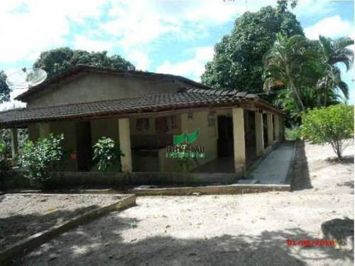 novo sitio pronto - lazer e residencia - si0025