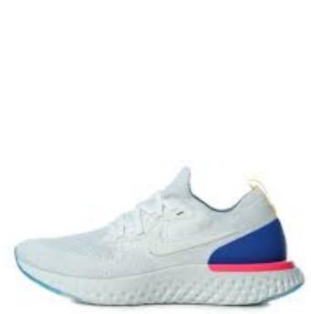 aa4cc8ed Novo Tenis Nike Epic React Flyknit Feminino -p/corrida - R$ 650,00 ...