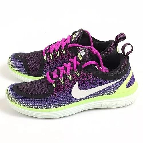 db74344c45 Novo Tenis Nike Free Rn Distance 2 Femininol-storemarino - R  399