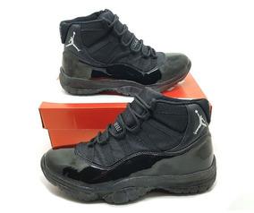 Jordan 11 Masculino Com O Tênis Air Basquete Preto 38 Nike reWCoxBd