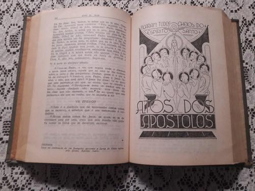 novo testamento edição de 1956.