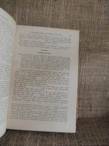 novo testamento vulgata latina religiosos franciscanos 1909