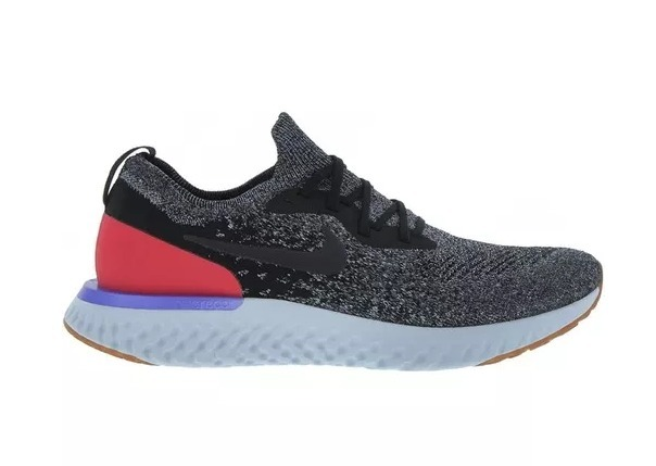 28cf9c54f56 Novo Tênis Nike Epic React Flyknit Original Color Top - R  650