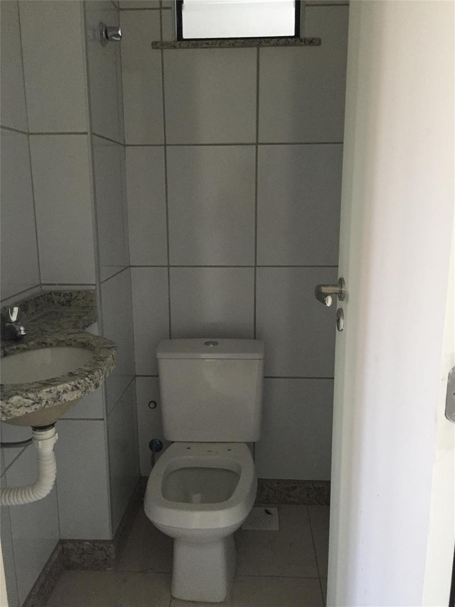 novo, vista mar, varandão, 3 suítes, gabinete, 5 banheiros - ap1201