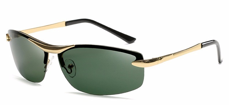 5b9db3d6488ae Novos Óculos De Sol Para Homens, Óculos - R  50,99 em Mercado Livre