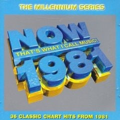 now 1981 thats what i call music! 2cd england en la plata