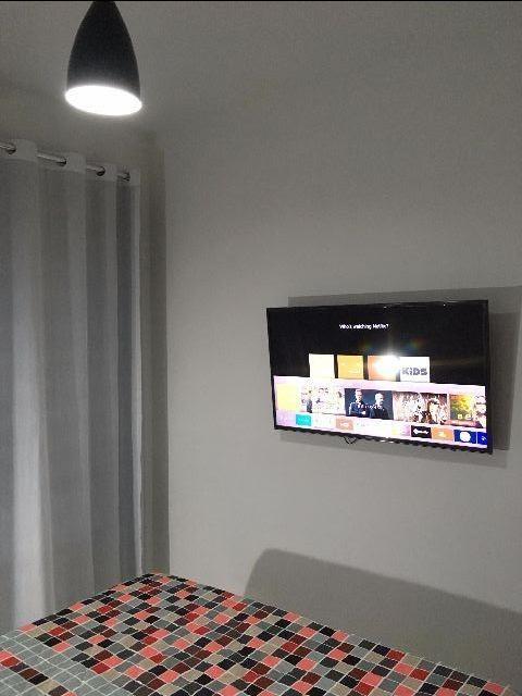 now studios ipiranga (zs121) mobiliado    lazer completo
