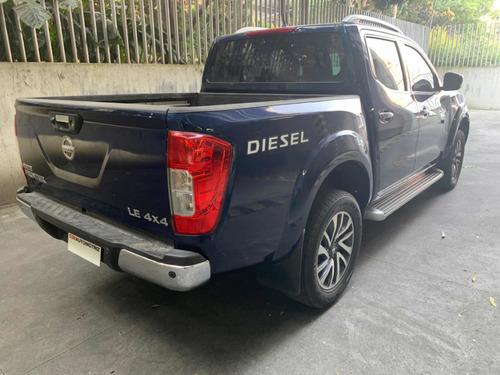 np300 le automatica diesel 4x4