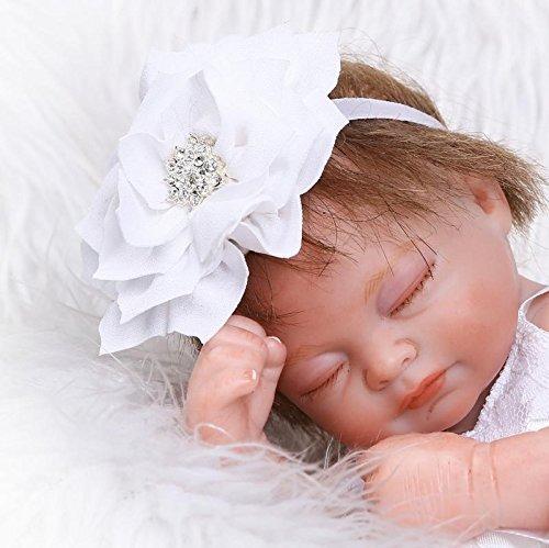 Npk Colección Mini Real Life Lindo Bebé Recién Nacido Sle ... 3d4bd3a3d7af
