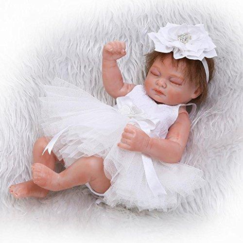 Npk Colección Mini Real Life Lindo Bebé Recién Nacido Sle -   164.990 en  Mercado Libre f09bc11f1d9d