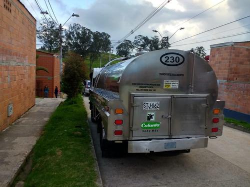 npr 2012 tanque acero inoxidable modelo 2012
