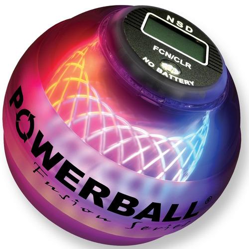 nsd powerball autostart fusion 280hz pro ! super giroscopio