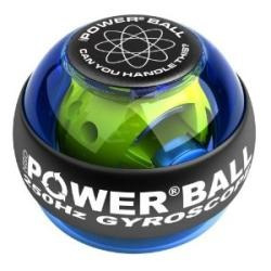 nsd powerball clasica giroscopio power ball,  prevenga tunel