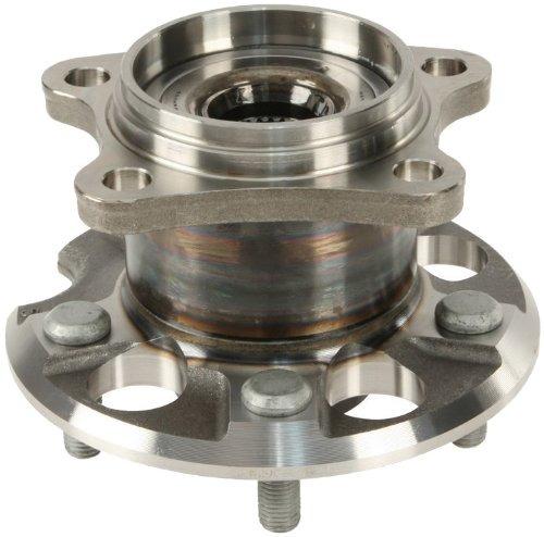 nsk conjunto de cubo de rueda con rodamiento