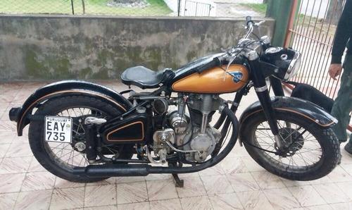 nsu konsul 500 cc 1954