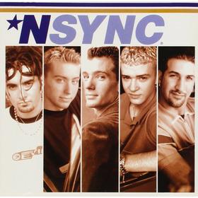 Nsync Cd Seminuevo 1ra Edición 1998 Usa