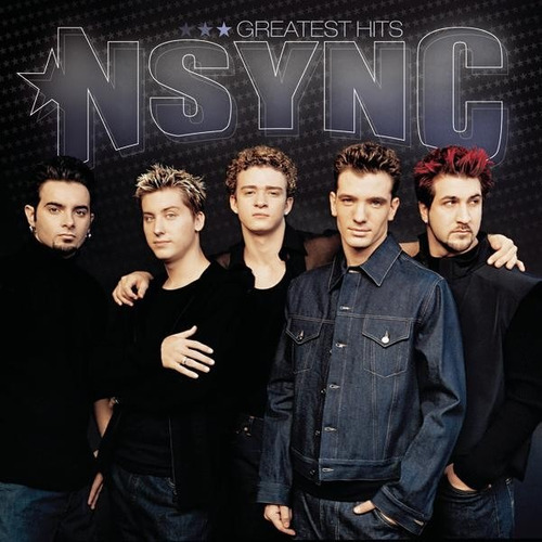 nsync - greatest hits (itunes)